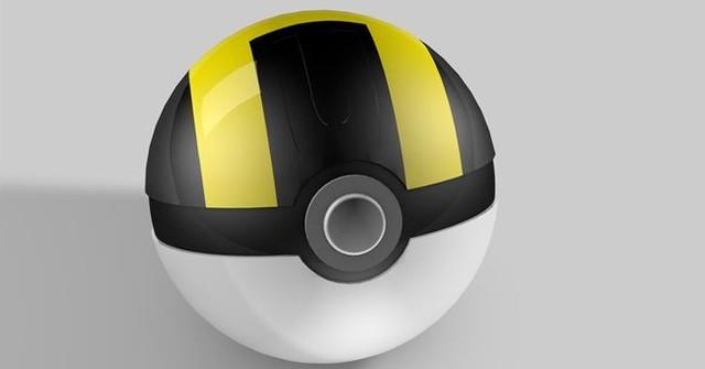 Những điều chưa biết về Pokeball, trái bóng săn quái vật của thế giới Pokemon - Ảnh 3.