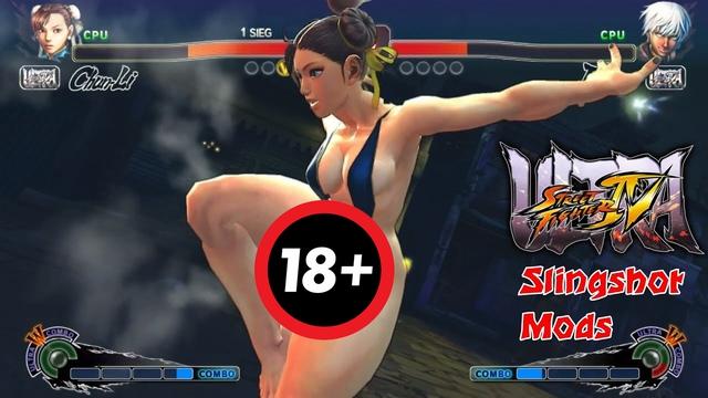 Vấn nạn mod để lột sạch đồ nhân vật nữ và 4 tựa game ám ảnh bậc nhất - Ảnh 7.