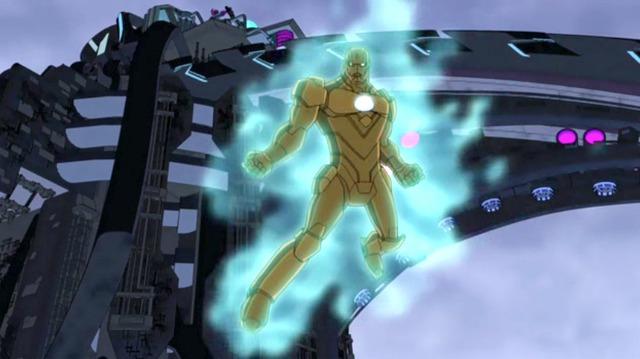 Thorbuster và top 5 bộ giáp thần thánh của Iron Man khắp đa vũ trụ - Ảnh 8.