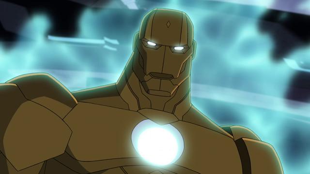 Thorbuster và top 5 bộ giáp thần thánh của Iron Man khắp đa vũ trụ - Ảnh 7.