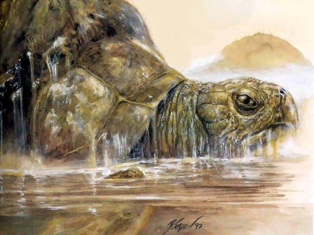 Bạch Kê Tinh: Loài đại yêu quái đại chiến rùa thần và truyền thuyết xây thành Cổ Loa - Ảnh 3.