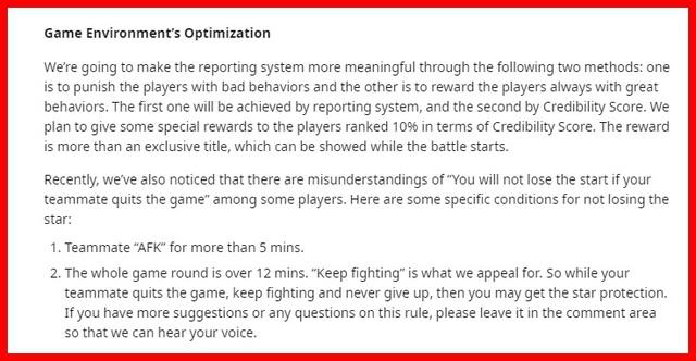 Liên Quân Mobile: Tencent công bố 2 điều kiện để không mất Sao khi thua Rank, game thủ cần lưu ý - Ảnh 3.