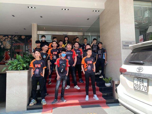 Hé lộ toàn cảnh hoành tráng trước thềm trận Chung kết Free Fire Việt Nam - Đấu Trường Sinh Tồn Mùa Xuân 2020 - Ảnh 1.