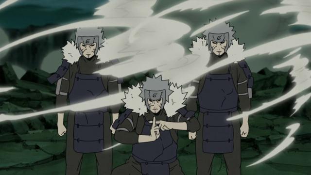 Điểm danh các loại thuật phân thân trong Naruto (P.1) - Ảnh 3.