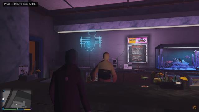 Có thể chơi được GTA V miễn phí trên PC siêu cùi, tuy nhiên hình ảnh sẽ trông như thế này đây - Ảnh 6.