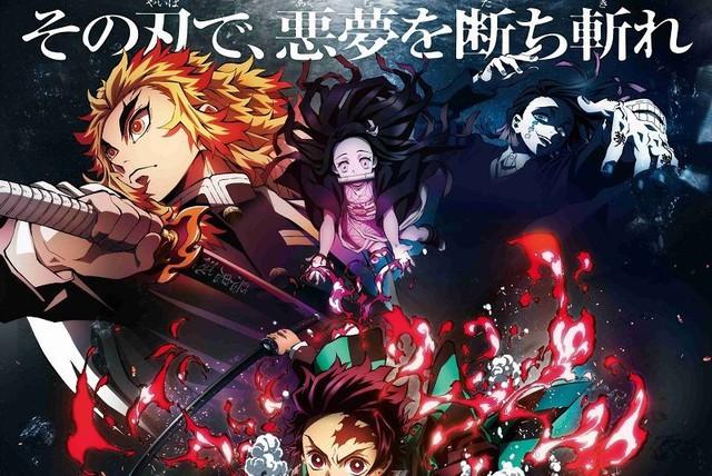 Spin-off về Viêm Trụ Kyojuro Rengoku chính thức được công bố để tiếp nối hành trình của manga Kimetsu no Yaiba - Ảnh 3.