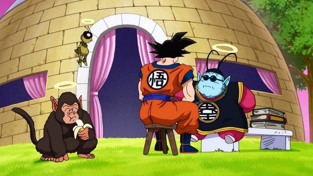 Dragon Ball: Hiền lành là thế tuy nhiên thật khó tin rằng Goku đã ra tay giết 6 kẻ thù sau đây - Ảnh 5.