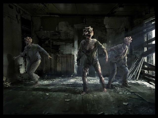 Top 10 quái vật ám ảnh game thủ cho đến tận giấc ngủ - Ảnh 3.