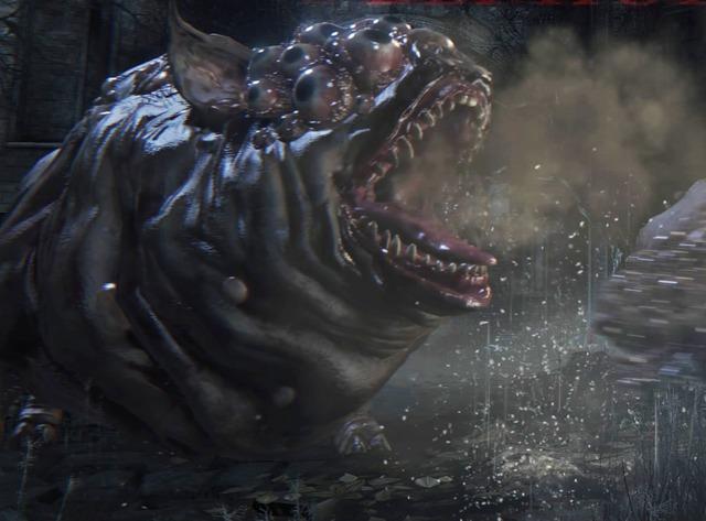Top 10 quái vật ám ảnh game thủ cho đến tận giấc ngủ - Ảnh 8.