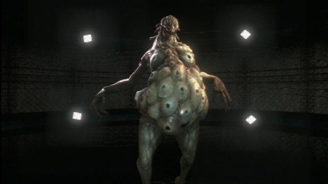 Top 10 quái vật ám ảnh game thủ cho đến tận giấc ngủ - Ảnh 7.