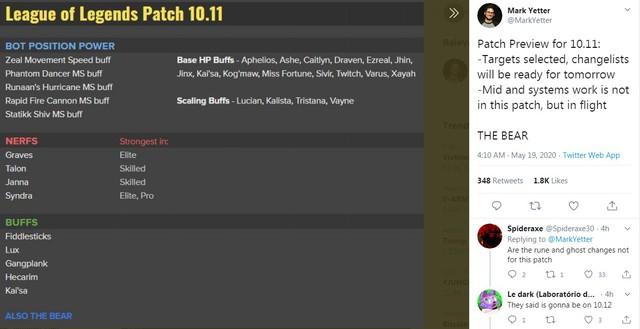 Trì hoãn bao lần, Riot Games quyết tâm buff mạnh cho con cưng Lux trong bản 10.11 sắp tới - Ảnh 2.
