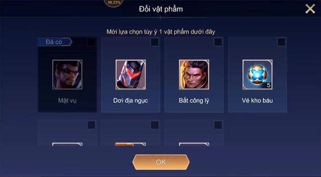 Liên Quân Mobile: Rương skin tự chọn bị game thủ chê tơi tả, Garena nên thiết lập thưởng thế nào? - Ảnh 5.