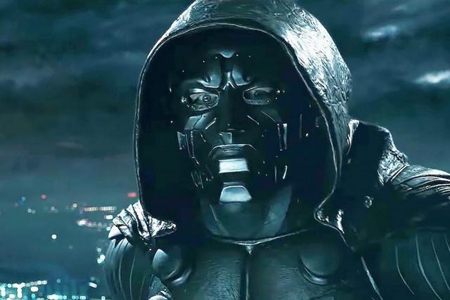 Nếu Johnny Depp tham gia vũ trụ Marvel thì đây là 6 nhân vật phù hợp nhất với thuyền trưởng hải tặc - Ảnh 1.