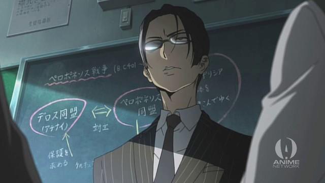 20 nhân vật anime khiến người xem khó chịu nhất, vợ chồng Sasuke trong Naruto lọt top đầu - Ảnh 15.