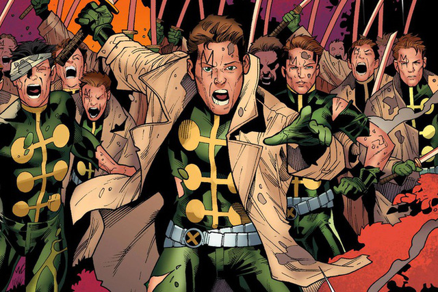 Nếu Johnny Depp tham gia vũ trụ Marvel thì đây là 6 nhân vật phù hợp nhất với thuyền trưởng hải tặc - Ảnh 2.