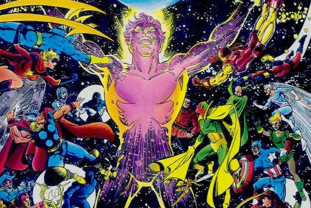 Nếu Johnny Depp tham gia vũ trụ Marvel thì đây là 6 nhân vật phù hợp nhất với thuyền trưởng hải tặc - Ảnh 3.