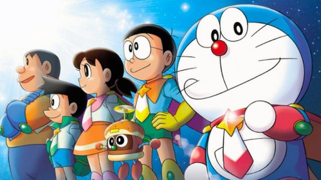 Top 5 sự thật bất ngờ về bộ truyện Doraemon mà không phải fan cứng nào cũng tự tin biết hết - Ảnh 1.