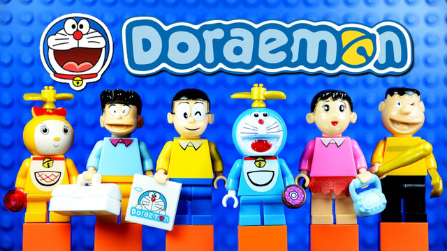 Top 5 sự thật bất ngờ về bộ truyện Doraemon mà không phải fan cứng nào cũng tự tin biết hết - Ảnh 2.