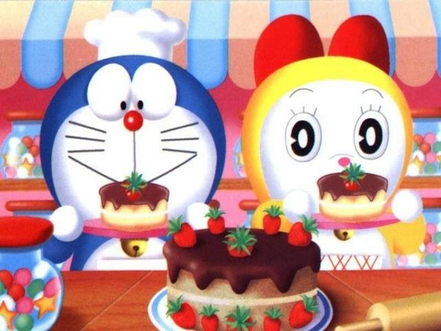 Top 5 sự thật bất ngờ về bộ truyện Doraemon mà không phải fan cứng nào cũng tự tin biết hết - Ảnh 4.