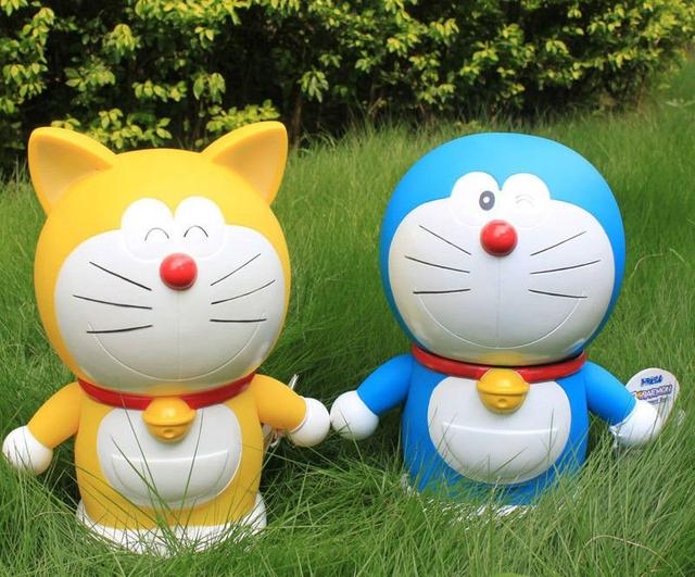 Top 5 sự thật bất ngờ về bộ truyện Doraemon mà không phải fan cứng nào cũng tự tin biết hết - Ảnh 5.