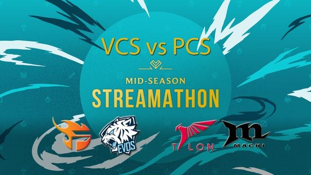 LMHT: Lỡ hẹn tại MSI, VCS sẽ đối đầu với khu vực PCS trong giải đấu giao hữu quốc tế của Riot Games - Ảnh 1.