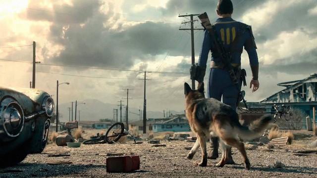 6 tựa game tuyệt vời có tiềm năng trở thành phim bom tấn trên Netflix - Ảnh 2.