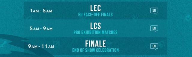 LMHT: Lỡ hẹn tại MSI, VCS sẽ đối đầu với khu vực PCS trong giải đấu giao hữu quốc tế của Riot Games - Ảnh 4.