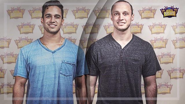 Những cặp anh em nổi tiếng nhất trong giới CS:GO chuyên nghiệp - Ảnh 5.