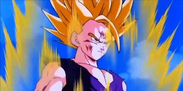 Top 5 khoảnh khắc biến hình khiến khán giả phải nổi da gà trong Dragon Ball - Ảnh 4.