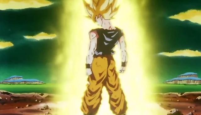 Top 5 khoảnh khắc biến hình khiến khán giả phải nổi da gà trong Dragon Ball - Ảnh 5.