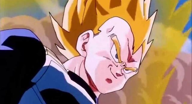 Top 5 khoảnh khắc biến hình khiến khán giả phải nổi da gà trong Dragon Ball - Ảnh 2.