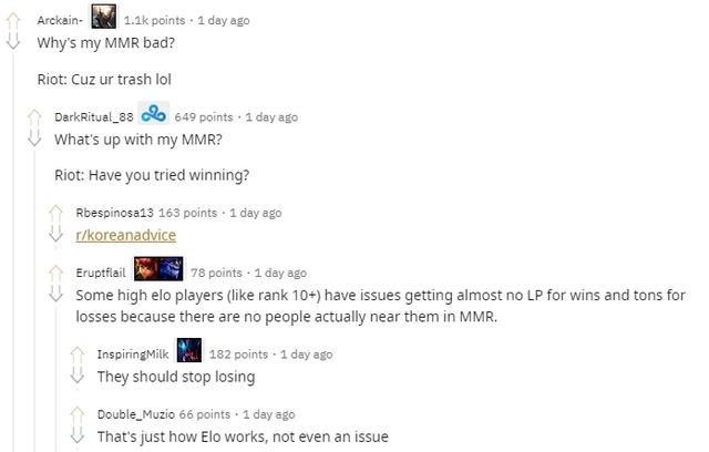 Riot Games bất ngờ bật mode cà khịa - Chúng tôi không sửa MMR ẩn đâu, hãy chơi giỏi lên đi - Ảnh 4.