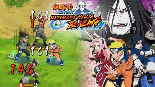 """Top 5 game mobile hay nhất dành cho """"fan cứng"""" Manga Dragon Ball, Naruto, One Piece và hơn thế nữa - Ảnh 6."""