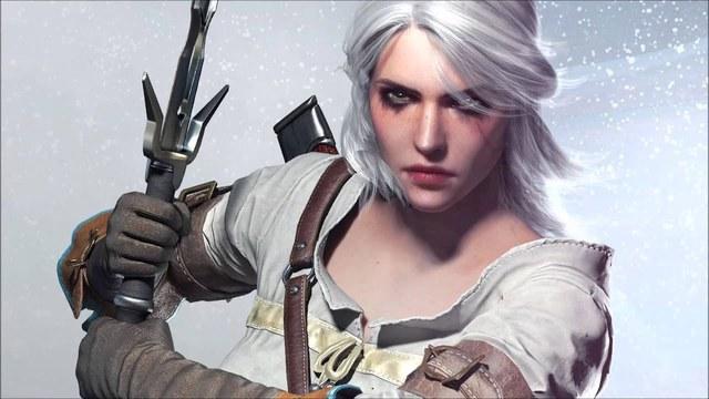 Mỹ nữ xinh đẹp Ciri sẽ là nhân vật chính trong The Witcher 4 ? - Ảnh 1.