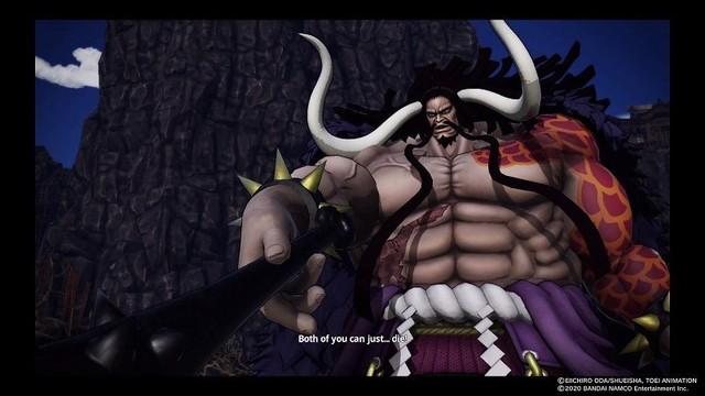 One Piece: Ông nội của Luffy và những người có thể đánh bại Thế hệ tồi tệ nhất - Ảnh 2.