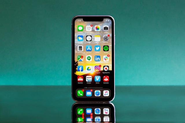"""Tổng hợp thông tin về chiếc iPhone """"mini"""" mà Apple sắp ra mắt cuối năm nay - Ảnh 4."""