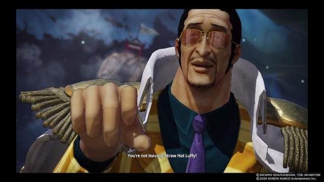 One Piece: Ông nội của Luffy và những người có thể đánh bại Thế hệ tồi tệ nhất - Ảnh 5.
