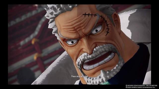 One Piece: Ông nội của Luffy và những người có thể đánh bại Thế hệ tồi tệ nhất - Ảnh 7.