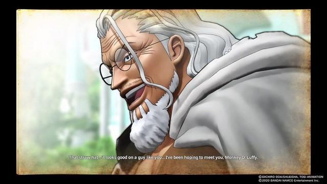 One Piece: Ông nội của Luffy và những người có thể đánh bại Thế hệ tồi tệ nhất - Ảnh 10.