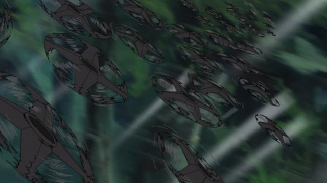 Điểm danh các loại thuật phân thân trong Naruto (P.2) - Ảnh 6.