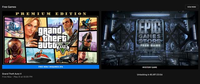 Game thủ chú ý: Đây là cơ hội cuối cùng để nhận GTA V miễn phí - Ảnh 2.