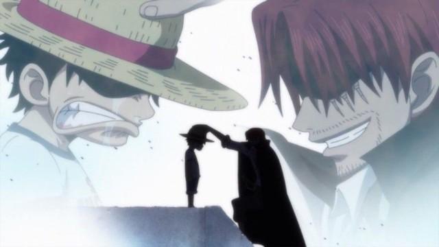 One Piece: Vẫn là một bí ẩn, chính xác nhiệm vụ của Shanks là gì? - Ảnh 2.