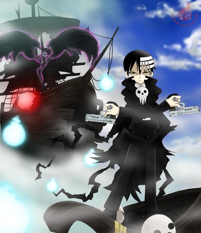 Hawkeye Mihawk và 5 nhân vật có khả năng dùng vũ khí siêu đỉnh trong manga - Ảnh 4.