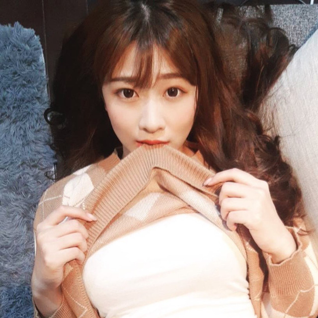 Cộng đồng mạng bình chọn top 5 nữ Youtuber được khao khát nhất Đài Loan, bất ngờ khi nhiều người cho rằng Top 4 xứng đáng đổi chỗ cho top 1 - Ảnh 13.