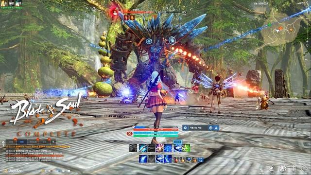 """Game Hàn đang có màn """"comeback"""" cực mạnh, từ nhập vai cho đến chiến thuật đều có những """"bom tấn"""" hạng nặng - Ảnh 2."""
