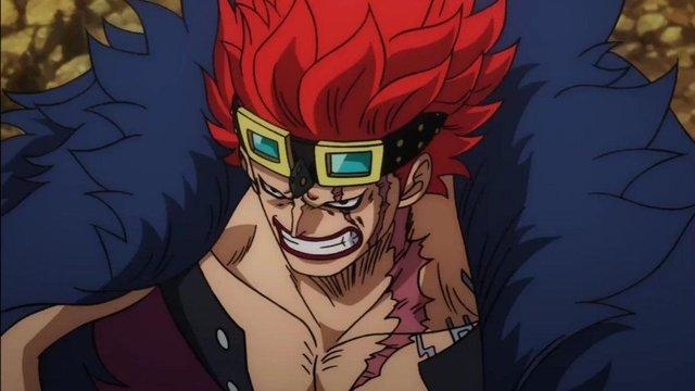 One Piece: Mặc dù rất mạnh nhưng Luffy vẫn chỉ xếp thứ 2 trong nhóm hải tặc Thế hệ tồi tệ nhất - Ảnh 2.