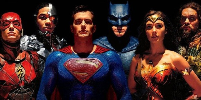 Tin vui cho fan DC: Justice League phiên bản của Zack Snyder sẽ chính thức ra mắt vào năm 2021 - Ảnh 2.