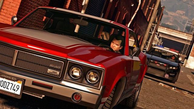 Lập trình viên tuổi teen mang công nghệ xe tự lái đời thực vào tựa game bom tấn GTA 5 - Ảnh 2.