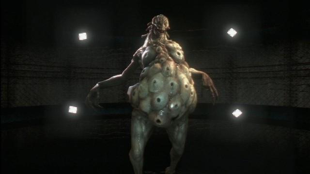 Top những quái vật gây ám ảnh cho game thủ cả trong mơ, khiến fan phải khiếp vía vì quá dị - Ảnh 3.