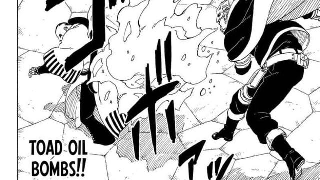 Rasengan và 5 kỹ thuật gắn liền với tên tuổi Jiraiya được Kashin Koji sử dụng trong Boruto - Ảnh 3.